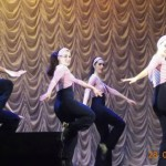 Αγία Πετρούπολη, Ρωσία – Γ' βραβείο κλασικού χορού