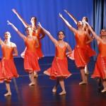 Σχολή Χορού Μαρίας Κανατσούλη