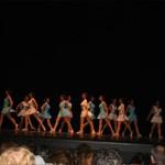 """Οι μαθήτριες της Σχολής Χορού ¨Μαρία Κανατσούλη"""" απέσπασαν τα τρία πρώτα βραβεία στο Διεθνή Διαγωνισμό """"Barcelona Dance Awards 2011"""", Βαρκελώνη 21-24 Απριλίου 2011"""