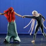"""70 χρόνια Σχολής Χορού """"Μ.Κανατσούλη"""" - Η μικρή γοργόνα"""