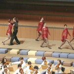 Εκπαιδευτικά Κυριακάτικα πρωινά του Μεγάρου Μουσικής Αθηνών
