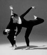 Μοντέρνος Χορός