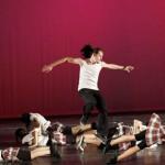 """70 χρόνια Σχολής Χορού """"Μ.Κανατσούλη"""" - Σύγχρονος χορός"""