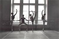 Κλασικός Χορός Vaganova