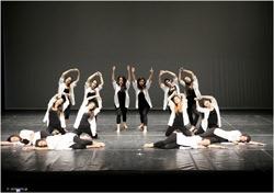 Σύγχρονος Χορός