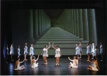 το Εθνικό Ωδείο Χαλανδρίου στο Θέατρο Κολλεγίου Αθηνών