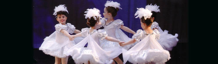 Σχολή Χορού Μ.Κανατσούλη