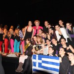 Barcelona Dance Awards 2011