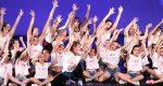 """Παράσταση της σχολής χορού """"Μαρία Κανατσούλη"""""""